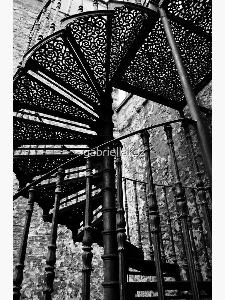 Stair to heaven by gabriellaksz