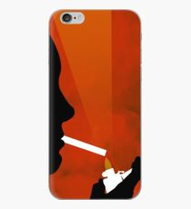 Smoker iPhone Case