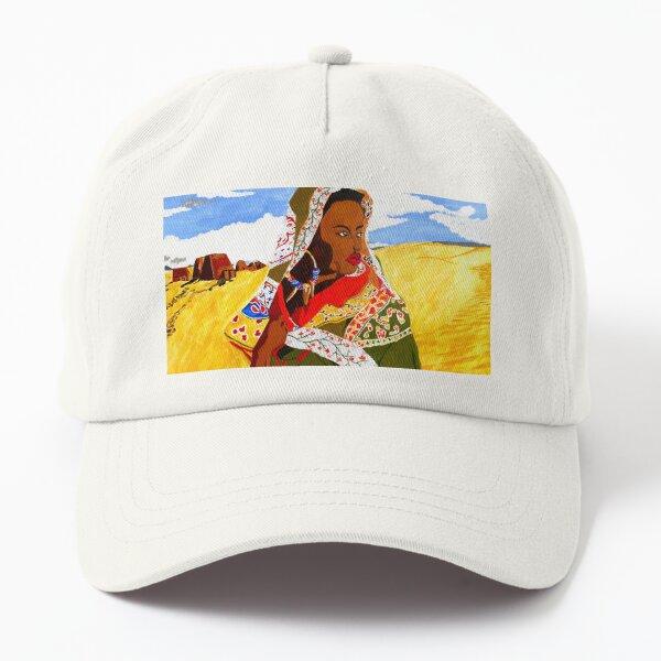 La Marcheuse Dad Hat