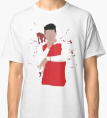 Mesut Ozil (PRICE FLEXIBLE CHECK DESCRIPTION) Classic T-Shirt