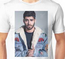 ZAYN MALIK -HIGHS NOBIETY COVER Unisex T-Shirt