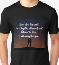 EoS: Dust Between the Stars T-Shirt