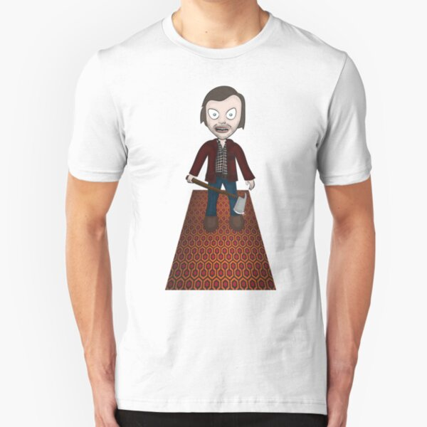 Johnny Slim Fit T-Shirt