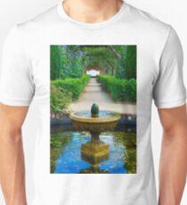Mottisfont  fountain T-Shirt