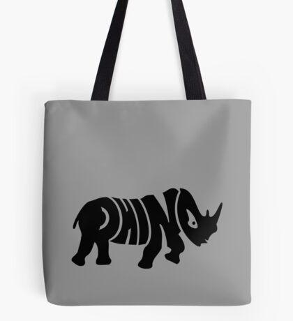Rhino VRS2 Tote Bag