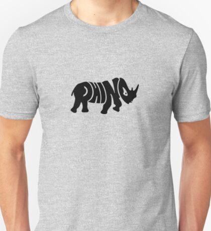 Rhino VRS2 T-Shirt