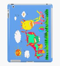 Let the Good Times Roll iPad-Hülle & Klebefolie