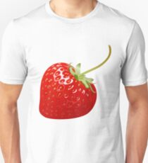 Delicious Strawberry  T-Shirt
