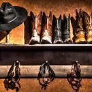 Cowboy by Michelle DuBose