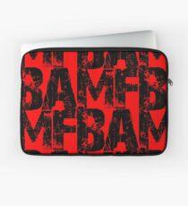 BAMF Laptop Sleeve