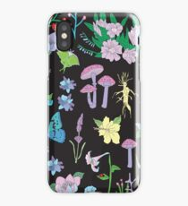 Garden Witch iPhone Case/Skin