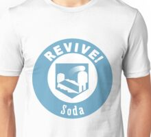Quick Revive Unisex T-Shirt