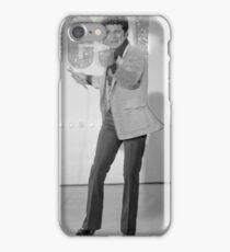 Frankie Avalon iPhone Case/Skin