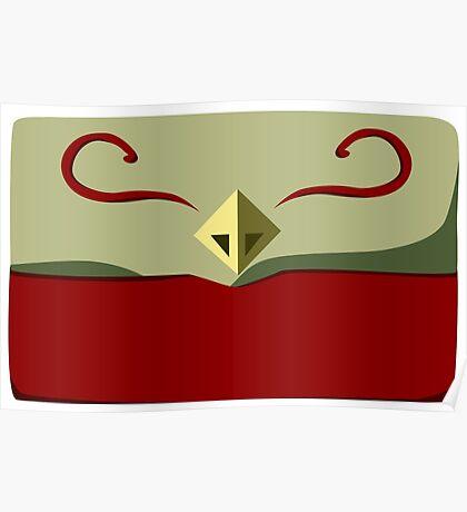 Link's Mailbag Poster