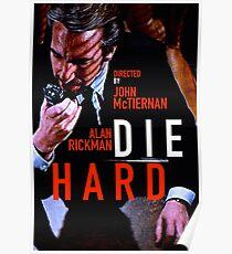 DIE HARD 15 Poster