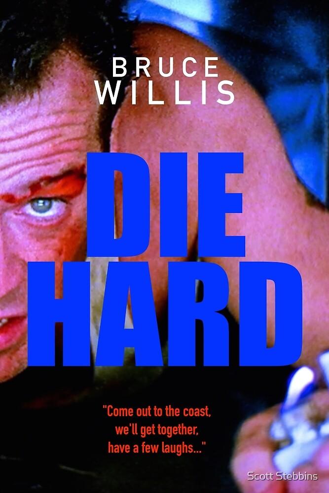 DIE HARD 16 by -SIS-
