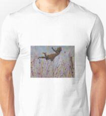 Field of Dreams by 'Donna Williams' Unisex T-Shirt