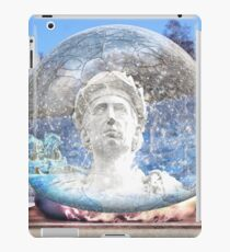 Globe Ruler iPad Case/Skin