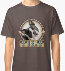 head tilt Classic T-Shirt