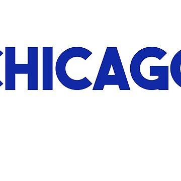Chicago de baileymincer