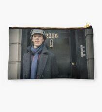 Sherlock - 221B Studio Pouch