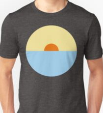 Childish Gambino Kauai Circle Unisex T-Shirt
