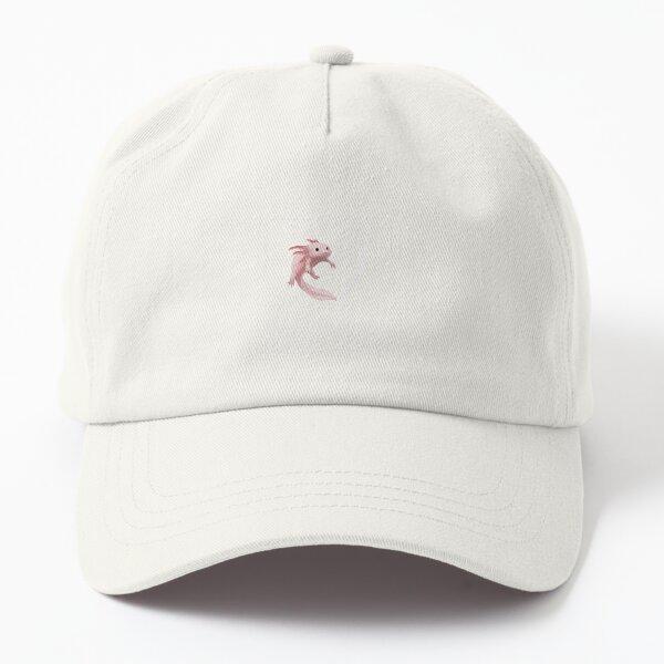 I Axolotl Questions Dad Hat