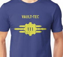 Vault-Tec Vault 111 Unisex T-Shirt