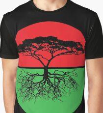 Family Tree RBG Graphic T-Shirt