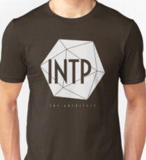 INTP The Architect - MBTI Type T-shirt / Phone case / Mug / More Unisex T-Shirt