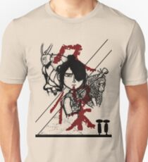 Kubo and the Two Strings T-Shirt
