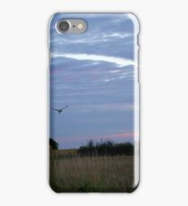 Lincolnshire Landscape iPhone Case/Skin