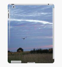Lincolnshire Landscape iPad Case/Skin