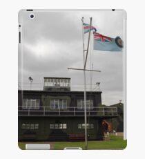 Bomber Command iPad Case/Skin