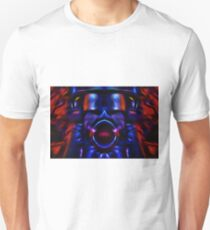 My Robot Destroyed The World T-Shirt