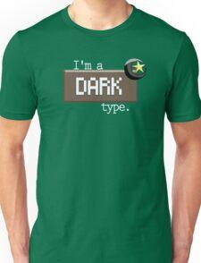 Dark Type 2 - PKMN Unisex T-Shirt