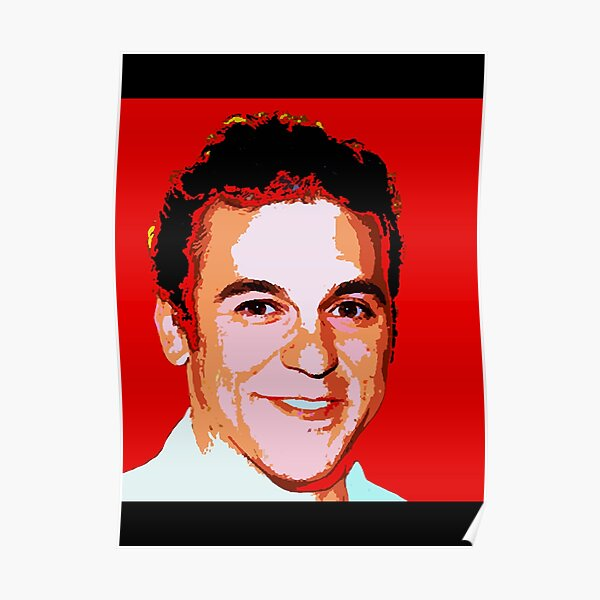 fred savage  Poster
