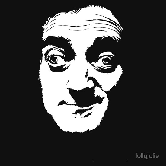 TShirtGifter presents: Young Frankenstein - Igor | Unisex T-Shirt
