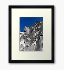 Cleveland Clinic Lou Ruvo Center for Brain Health .3 Framed Print