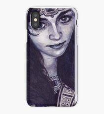 Queen Berúthiel iPhone Case/Skin