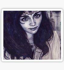 Queen Berúthiel Sticker