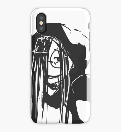 Hoodie iPhone Case/Skin