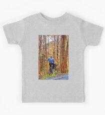 Autumn ride Kids Clothes