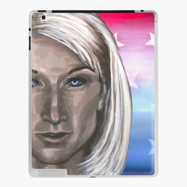 Super Woman iPad Skin