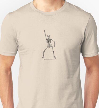 Disco Dance of the Dead T-Shirt