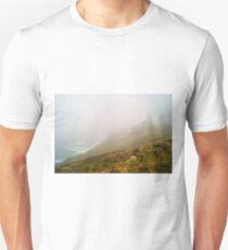 Misty Morning Mine.....!! T-Shirt