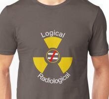 Radiological Unisex T-Shirt