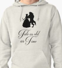 Tale as old as time Pullover Hoodie