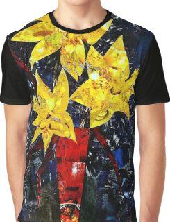 Daffodils Graphic T-Shirt