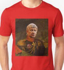Monsieur Arsene Wenger Unisex T-Shirt